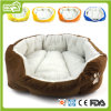 Large Dog Bed Dog Round Bed Plush Dog Bed