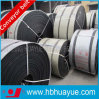 Erosion Resistant, Whole Core, Fire Retardant PVC/Pvg Conveyor Belt