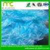 Auti-UV Plastic Film with Transparent/Opaque/Various Colour for Agricultural and Membrane