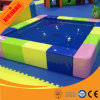 Funny Children Toy Electric Water Bed for Indoor Playground