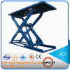 Auto Pneumatic Full Rise Vehicle/Car Scissor Lift Platform