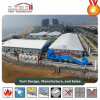 Two Floor Arcum Tents for Trade Show and Exhibition