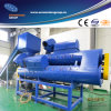 Three Shaft Pet Plastic Bottles Label Remover Machine