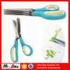 Our Factories 20 Years′experience Office Children Scissors