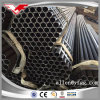 ASTM A53/BS1387/En10255/API 5L Hot Rolled ERW Carbon Steel Pipes for Construction and Scoffolding