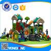 Creative Interesting Plastic Outdoor Playground
