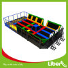 Supplier Indoor Trampoline Site