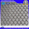 PVC Coated Galvanized Chain Link Fence with CE and SGS