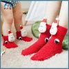 2017 New Style Hot Custom Christmas Sock Christmas Gift