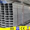 Mild Steel Galvanized Rectangular Tube From Manufacturer