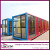 High Quality Customized Modified Steel Structure Container House
