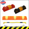 Durable Traffic Safety Rubber Car Stopper with Low Price