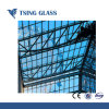 6/8mm Toughened Painted Glass for Kitchen Backsplash Work Top / Table Top