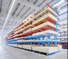 Heavy Duty Long Conduits Storage Shelf Cantilever Racking