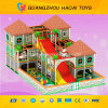 New Design Safe Naughty Castle Kids Indoor Playground (A-15272)