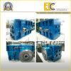 Plastic Extruder Machine Zlyj Series Reducer Casing