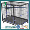 Mesh Wire Pet Poultry Doge Cage Hutch Chicken House Kennel