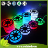 16*25mm 24V 80LED/M Yellow Soft Neon LED with CE & RoHS