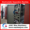 Electrostatic Separator for Monazite Separation Plant
