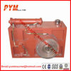 Zlyj Single Screw Plastic Extruder Gearbox