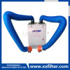 Mobile Filter Cartridge Welding Smoke Extractor Dust