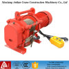 Hot Sale 2000kg 220V Small Electric Cable Winch