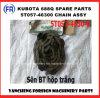 Kubota 688q Spare Parts
