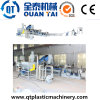 PE PP Recycling Machine Plastic Recycling Line