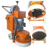 Surface Preparation Concrete Floor Grinder Machine with Vacuum