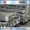 Q235 Ss400 A36 Hot Rolled Serrated Flat Bar for Sales