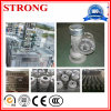 Construction Spare Parts Worm Gear Reducer