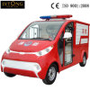 Lvtong 2 Seaters Mini Battery Fire Fight Truck