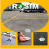 Surface Mount Wireless Parking Space Detector for Smart Parking System