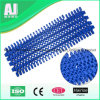 Cooling Spiral Conveyor Uni-Chain Turning Industrial Belt