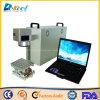 Jewelry Laser Marking Machine Fiber 30W with 80mm Rotary