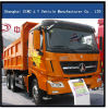 Bei Ben North Benz 6X4 Tipper Truck