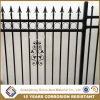 Galvanized Iron Fence