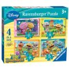 Wholesale Children Paper Jigsaw Puzzle with Custom Printing