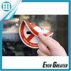 Outdoor/Indoor No Smoking Logo Warning Alert Decal Sticker