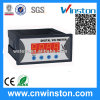 Single Phase DC Digital Voltmeter, Aux. Power Supply with CE