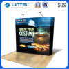 2015 Hot Selling Pop up Banner Stand with Hook & Loop Fabric (LT-09D)