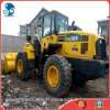 2009y Japan Komatsu Wa320-5/3m3 Bucket Loader, Used Front Wheel Loader