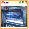 LED Light Pockets for Cable Display System