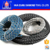 Wire Saw for Stone Squaring and Block Cutting