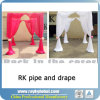 Rk Instant Install Pipe and Drape for Event Backdrop