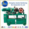 Construction Equipment Rib Peeling Roll Threading Machine