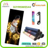 Yoga Mat with Natural Tree Rubber+Ultra Absorbent Microfiber