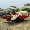 Paddy Rice Harvester with Hst Hydraulic Gearbox