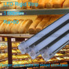 LED Rigid Strip with Gold Emiting Color for Bread Display