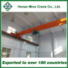 Single Girder 10 Ton Electric Overhead Crane